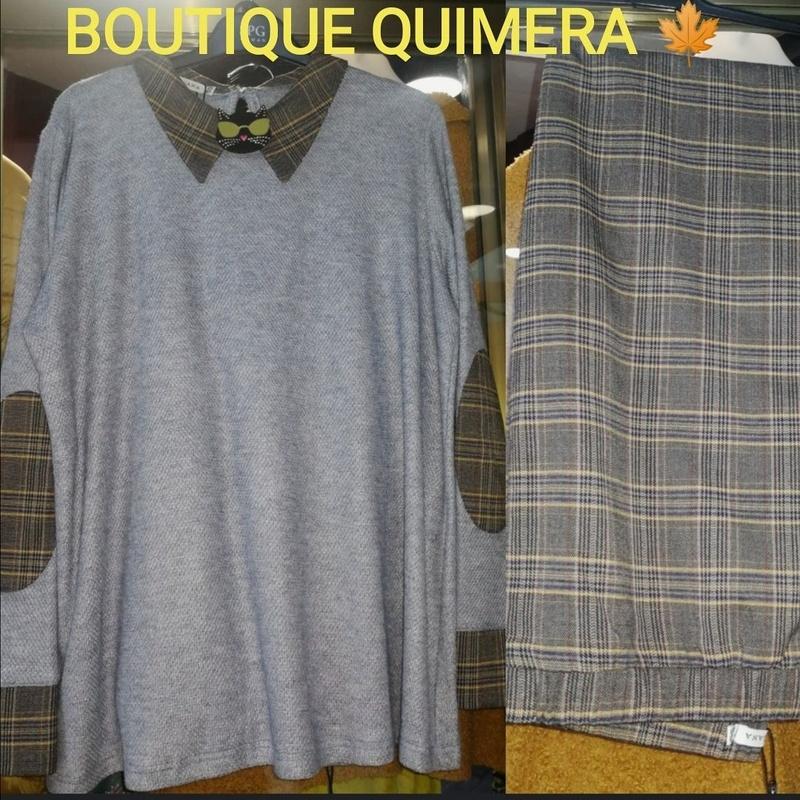 Nueva temporada Otoño-Invierno: Nueva temporada Otoño-Invierno de Boutique Quimera