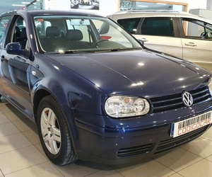 VOLKSWAGEN GOLF 1.6 105CV ¡¡IMPECABLE!!