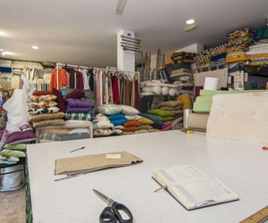Si quieres tapizar tus muebles en Málaga ven a vernos