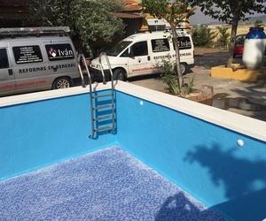 Construcción de piscinas en Ciudad Real