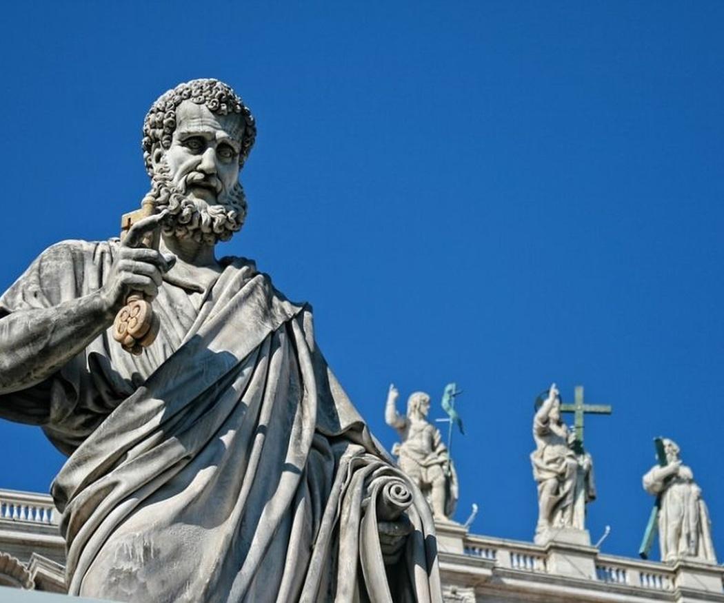 El hormigón de la Antigua Roma, una inspiración para el futuro