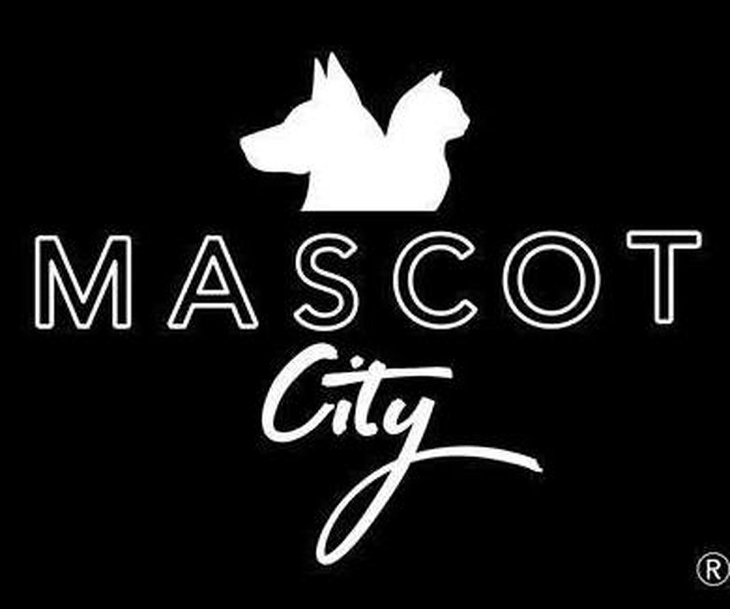 MASCOT CITY < COLLAR - ARNES PETRAL - RAMAL >