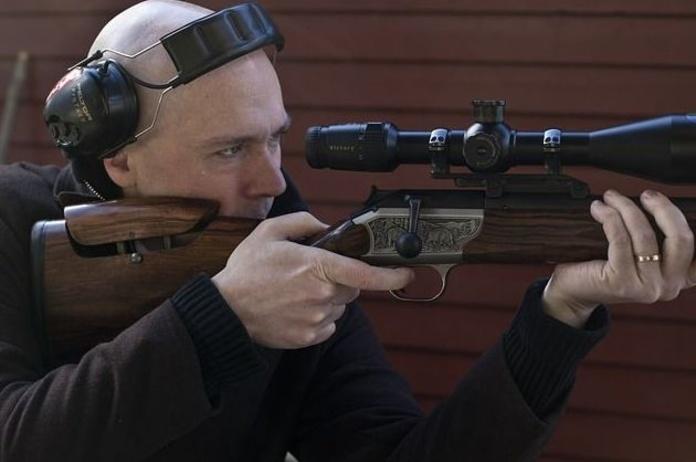 Permiso de Armas: Servicios de Centro de Reconocimiento de Conductores y Armas