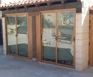 Galería de Carpintería de aluminio, metálica y PVC en Cantalejo   Aluminios Álamo