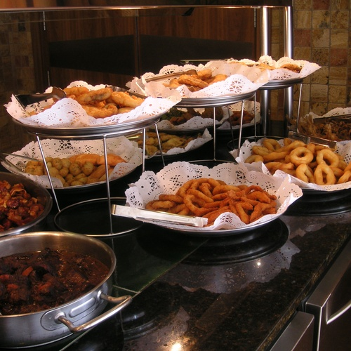 Cocina mediterránea en Torredembarra | Restaurant Clamar