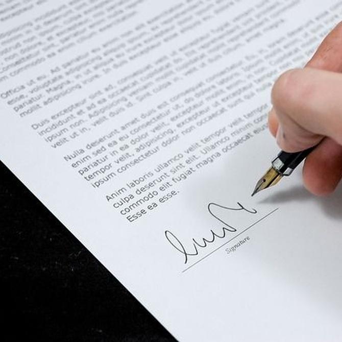 ¿Conoces las diferencias entre traducción jurídica y traducción jurada?