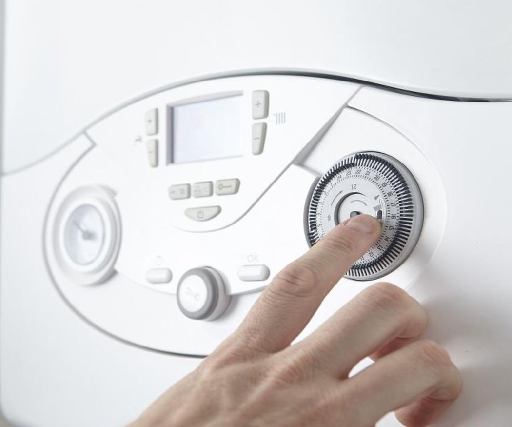 Cómo ahorrar con la calefacción de gas (I)