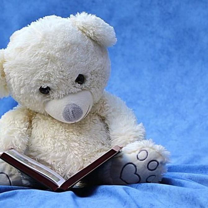 Lectura para los más pequeños