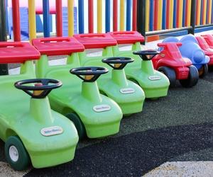 Escuela infantil con horario ampliado en Valdemoro | Escuela Infantil Crecer