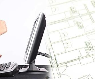 Arquitectura: Servicios de Hecons 2. 0