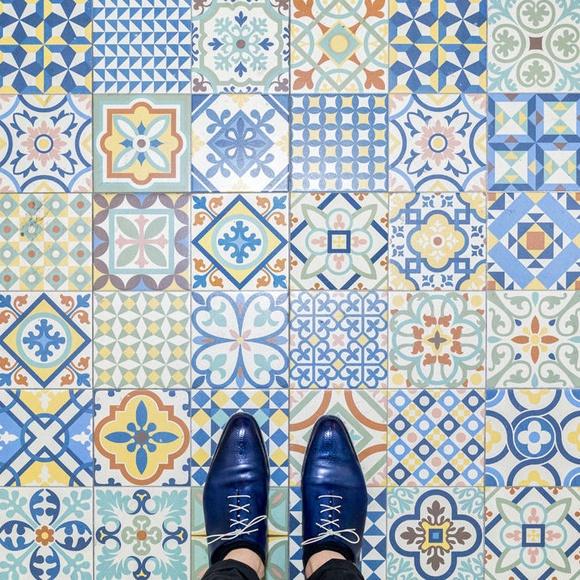 Azulejos, Pavimentos y Gres Porcelánico: Productos y Servicios  de Reformas Tarazona