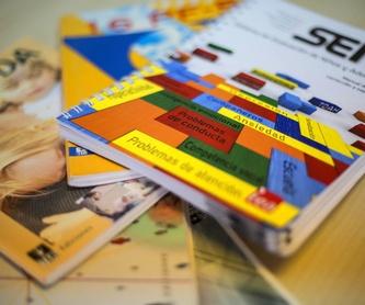 Valoración de las Dificultades de Aprendizaje en escolares.: ¿QUÉ SERVICIOS OFRECEMOS? de APSI-Centro de Aplicaciones Psicológicas