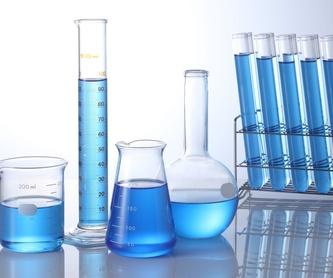 Alimentación: Análisis Clínicos  de Laboratorio Dra. Teresa Marín