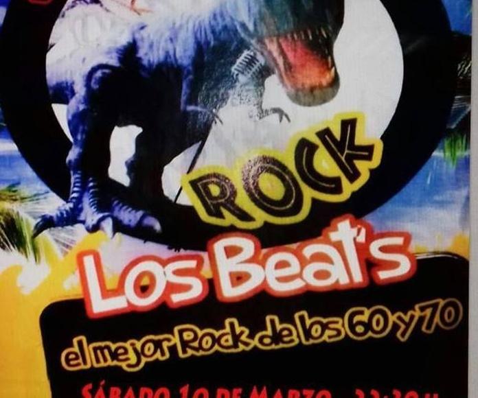 Música de los 70 y 80 Playa de las Canteras