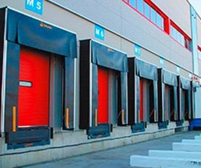 Equipos para la carga y descarga industrial  en Valencia y Provincia/Farem Puertas Automáticas