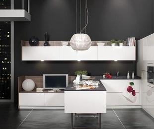 Cocina Delta modelo Andorra