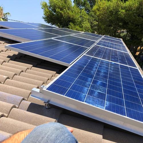 Energías renovables en  | ESAA