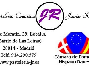 Nuestra Pastelería del Barrio de Las Letras se asocia con CAMCOMHIDA