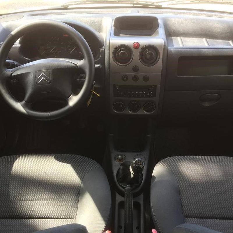 Citroën Berlingo 1.6HDI 75CV: VEHÍCULOS de Ocasión A Lagoa