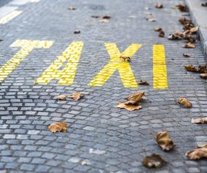 Servicio de taxi en Torija