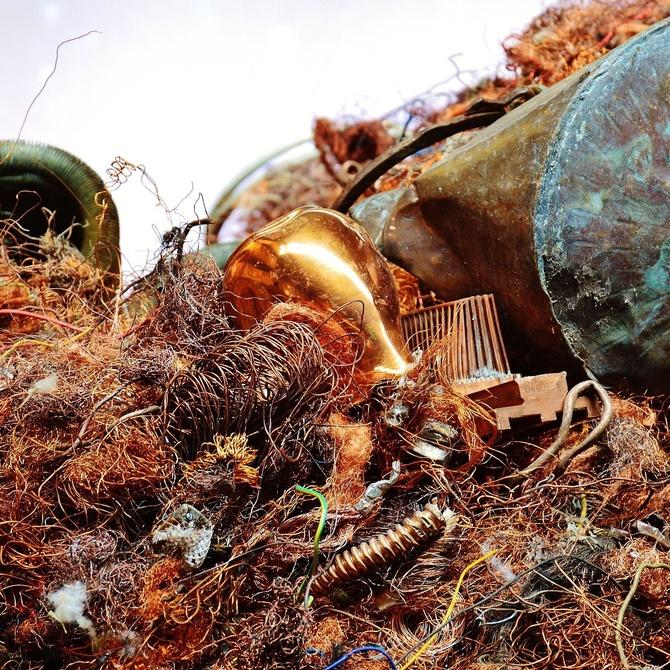 Cuáles son los metales que más contaminan