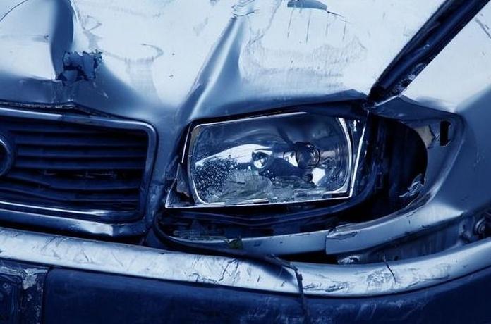 Reclamaciones de accidentes de tráfico: Servicios de Esmeralda Cuadro Palacios