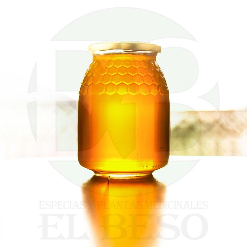 Miel: Productos de Especias y Plantas Medicinales El Beso