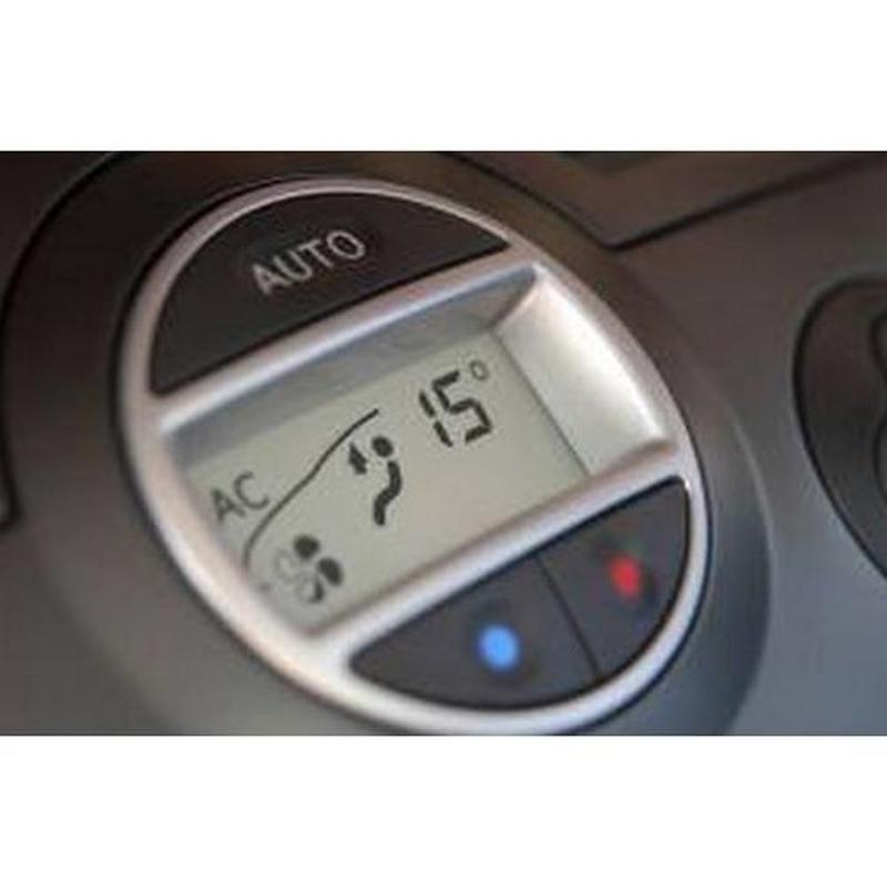 Climatización : Servicios de Talleres Saeta