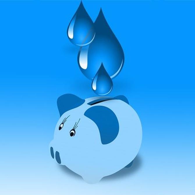 ¿Cómo ahorrar agua en tu hogar?