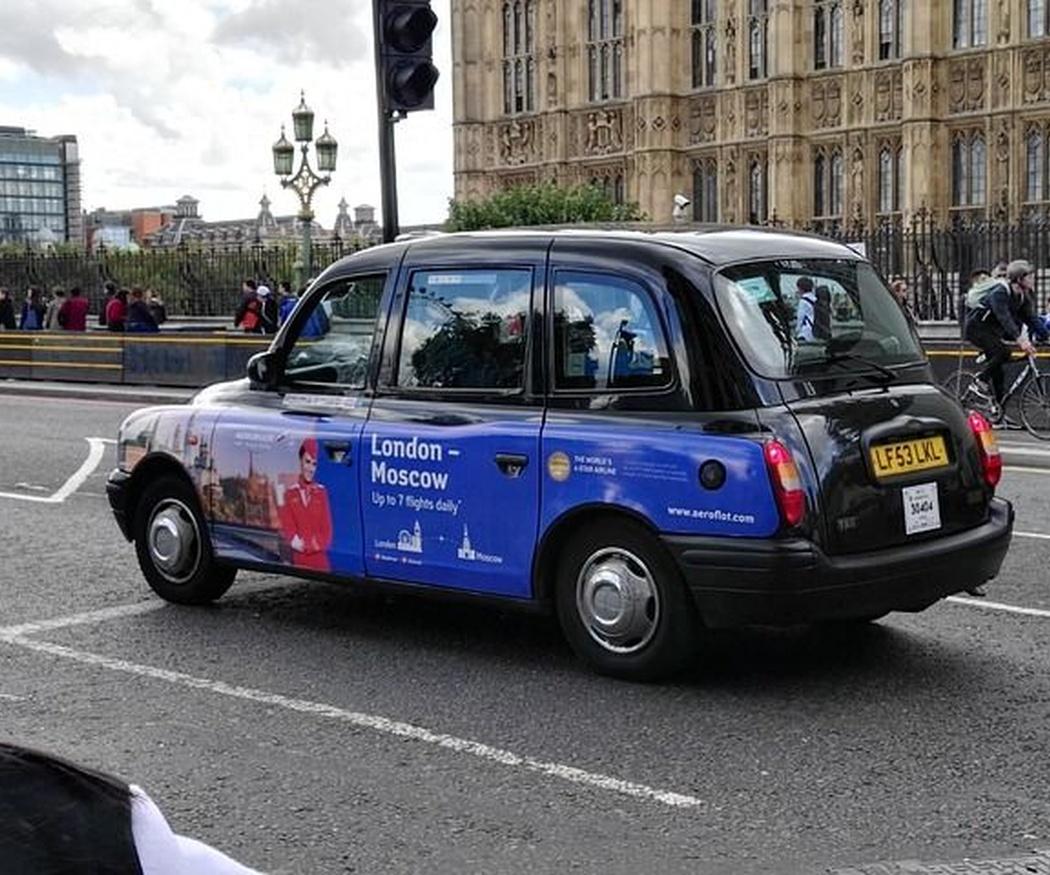 Cómo amoldarse rápido a la forma de conducir en Inglaterra