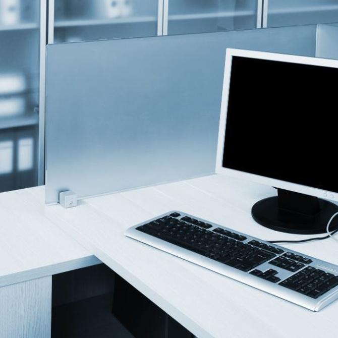 Puntos a tener en cuenta en la limpieza semanal de tu oficina