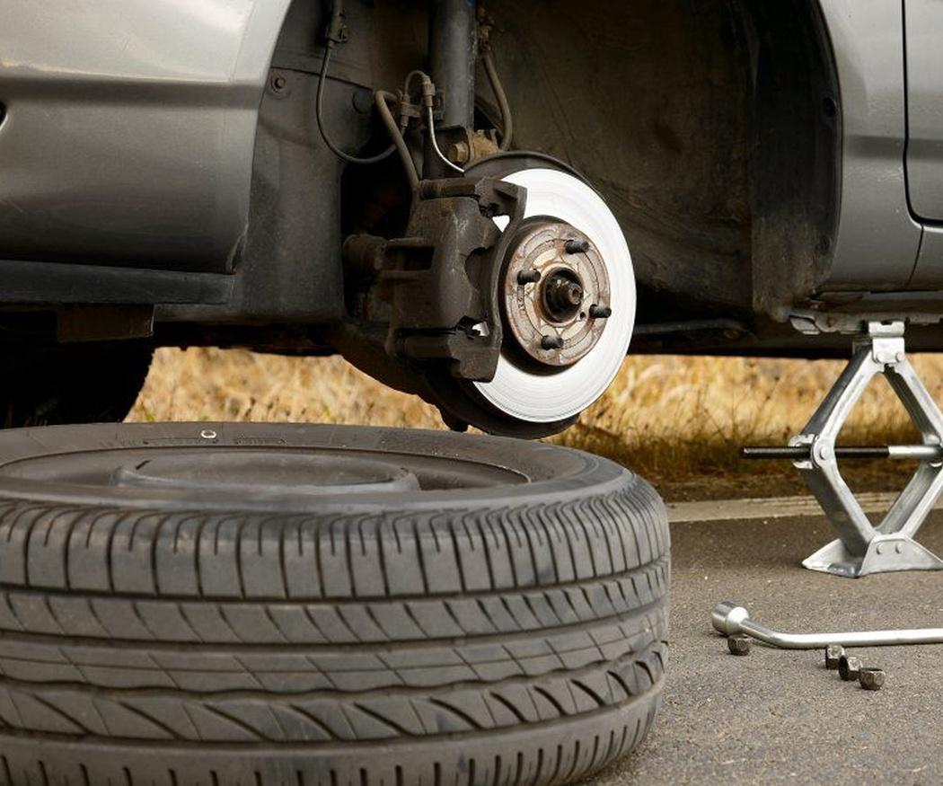 Nuevos trucos para retrasar el cambio de los neumáticos