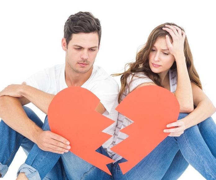 Divorcios: Servicios de Asesoría Jurídica Aza