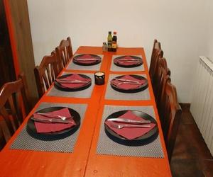 Reserva tu mesa con nosotros