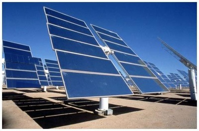 Energía Solar: Climatizaciones Costablanca, S.L.