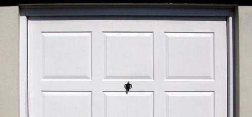 Fabricación e instalación de puertas de garaje