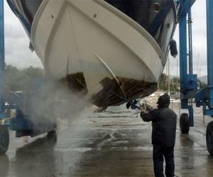 Antifouling para barcos Valencia