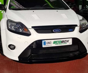 Ford Focus RS Completo + Carnauba