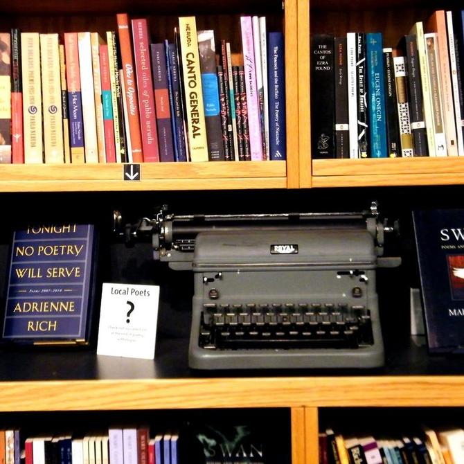 Máquinas de escribir musicales