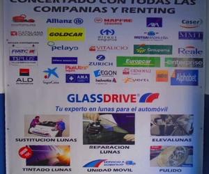 Concertado con todas las compañías y renting