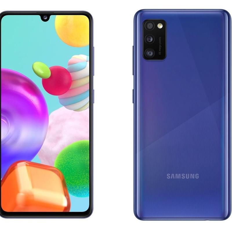 Samsung A41 - 64GB: Catálogo de Mbb Electronics