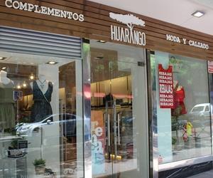 Únete al club Huarango