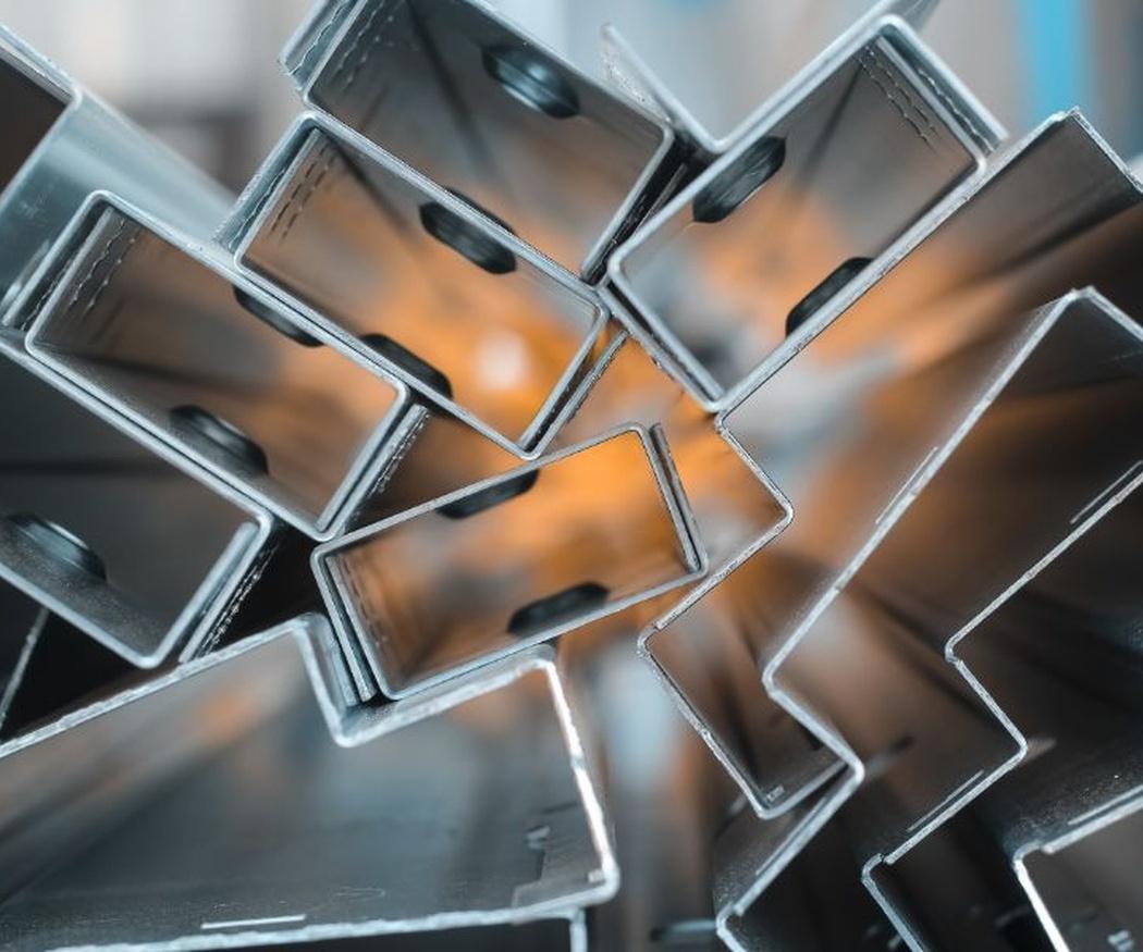 ¿Cuál es el metal más utilizado?