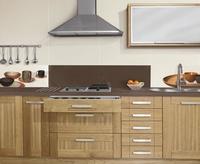 cocina rustica-moderna