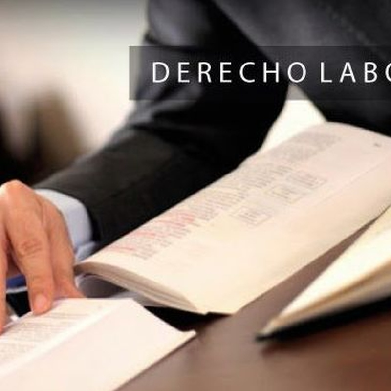 Laboral: Especialidades de Santos & Sardà Abogados