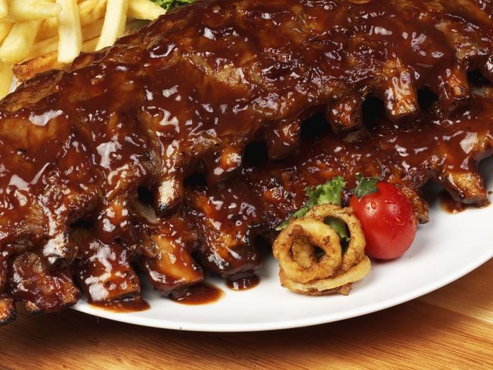Carnes Take Away:  de Travieso Restaurante