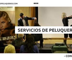 Peluquería de mujer en Santurtzi | Natxo Peluqueros