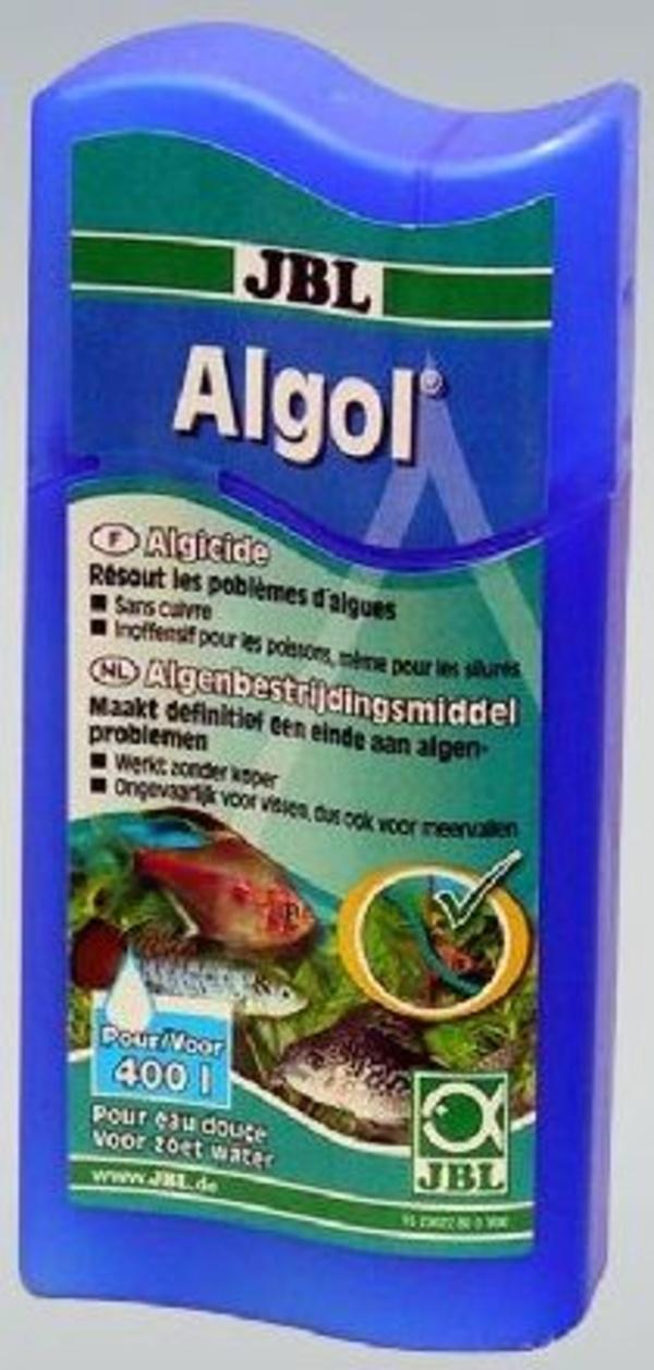 JBL Algol.