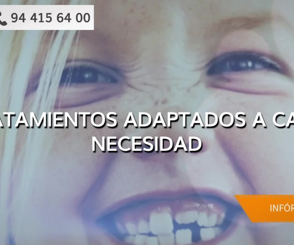 Implante dental en Bilbao | Dentsano
