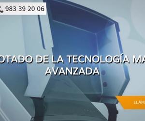 Protésicos dentales en Valladolid | Provall Prótesis Valladolid